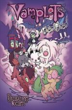 Vamplets: The Undead Pet Society by Gayle Middleton 9781632294821 | Brand New