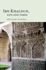 IBN KHALDUN - FROMHERZ, ALLEN - NEW PAPERBACK BOOK