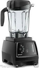 Vitamix G-Series 780 Black Home Blender Touchscreen Control Panel Refurbished