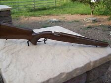 Browning A-Bolt II Short Action Left Hand Factory Walnut Rifle Stock ~Nice~