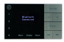 Systemline E100 Bluetooth DAB/FM music system kit + remote control (System Only)