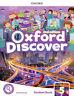 OXFORD DISCOVER 5 PRIMARY STUDENT BOOK SECOND EDITION. NUEVO. Envío URGENTE