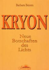 KRYON - Neue Botschaften des Lichts mit Barbara Bessen - Smaragd Verlag BUCH