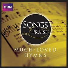Songs Of Praise Much Loved Hymns [CD]