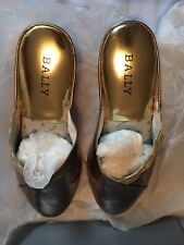 Vintage Designer shoes Bally Size 6