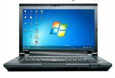 "Lenovo ThinkPad SL410, 14"" 2.20GHz 4GB 120GB Win7+Android, PhotoShop, Office10"