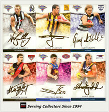2007 Select AFL Champions Stars Sketch Card SK29 Chris Judd (West Coast)