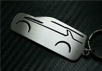 Land Rover DISCOVERY SPORT KEYRING CAR STYLE