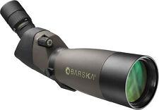 Barska Zoom Spotting Scope w/ Tripod & Carry Case, Angled, 20-60x80, AD12162