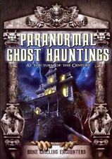 Paranormal Ghost Hauntings at The TUR 0885444482472 DVD P H