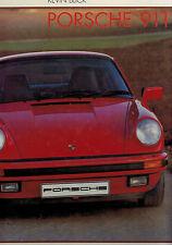 Kevin Blick, Porsche 911 Die exklusiven Wagen der Welt, Stocker-Schmid Motorbuch