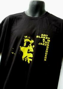 ART BLAKEY - T-SHIRT
