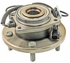 Premium 513273 Wheel Hub Assembly w/ABS sensor 515136   Chrysler Dodge Front