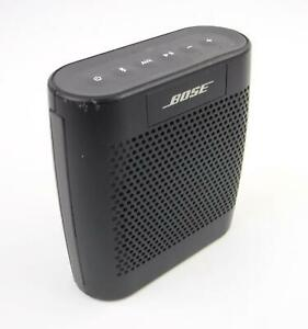 Bose SoundLink Color 415859 Portable Wireless Bluetooth Speaker TESTED WORKING