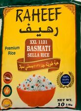 ⭐️Excellent Quality Extra Long Grain Basmati Rice 10 Lb VeryAromatic ⭐️ Rated5🌟