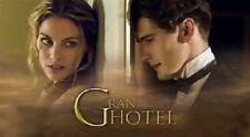 SERIE ESPAÑOLA,GRAN HOTEL,1ra,2da y 3ra TEMPORADA(13 DVD)