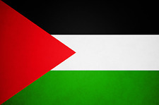 Palestine Country Sign Flag 3x5ft advertising banner sign