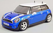 Tamiya 1/10 RC Car BMW MINI COOPER M03L -Ready To Run-