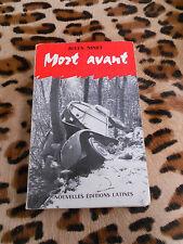 NINET Jules : Mort avant- Nouvelles Editions Latines, 1959