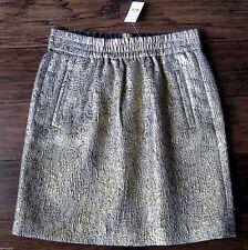 Ann Taylor LOFT Floral Regular Size Mini Skirts for Women