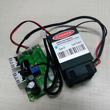 JLM45160ZA-O1Y5 450nm 12V 2A High Power Blue Light Laser