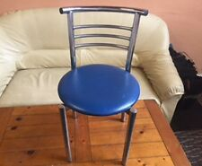 beautiful looking set of Cafe chairs - this price is only for one chair