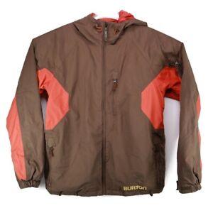 Burton Two-tone Snowboard Jacket Shell Men's Size Medium