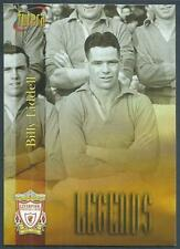 FUTERA-LIVERPOOL 1998- #50-LEGENDS-BILLY LIDDELL-1939-61