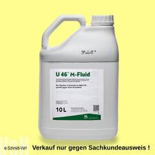 U46M Fluid, MCPA 500, Unkrautvernichter, Ref.Banvel M, Nur m. Sachkunde-Ausweis