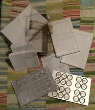 Social Wedding 38 Invitations Response Cards 40 Envelopes & Seals Printable Blnk
