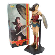 Crazy Toys Wonder Woman PVC Painted Figure Collectible Model Toy
