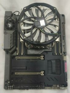 Intel Core I7-5820K Prozessor + Mainboard Asus Sabertooth X99 (PC Upgrade?)