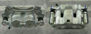 Frt Right Rebuilt Brake Caliper With Hardware  Undercar Express  10-5195S