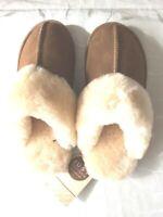 Just Sheepskin Women's  Slippers  (UK 7-8)