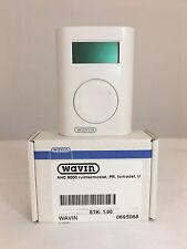 Wavin Ahc 9000 Unidad De Control Con Display para calefacción por suelo radiante 0695068 Iva Inc