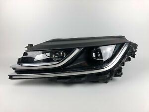 Volkswagen Arteon 3H 2018 Front Left Side LED Headlight Headlamp Lamp 3G8941082