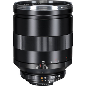 ZEISS 135mm f/2 Apo Sonnar T* ZF.2 Telephoto Lens for Nikon Camera