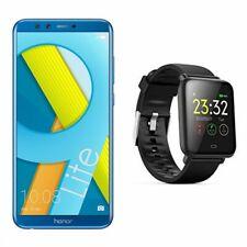 Honor 9 lite 32 GB RAM 3 GB Sapphire Blue. Smartphone ricondizionato Grado A