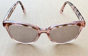 Kate Spade New York Carolanne HT8 140 Glasses with Transitional Lenses 49/17 NEW