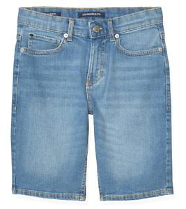 Calvin Klein Jeans Women's Denim City Short, Mid Blue, Size W31
