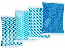 New listing Thrive Ice Pack for Lunch Boxes - 4 Reusable Packs - Keeps Food Cold – Cool P.