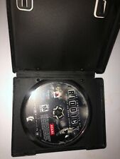 The Chronicles of Riddick Assault on Dark Athena Playstation 3 Ps3 No Case