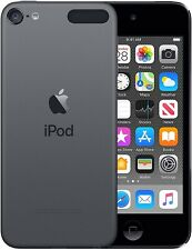 New Apple iPod Touch 32GB 7th Generation Space Gray Factory Sealed