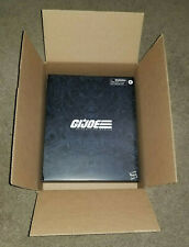 "GI Joe Classified Snake Eyes Hasbro Pulse Deluxe Exclusive 6"" Limited Edition"