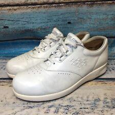 SAS Freetime Women's 10 N White Shoes