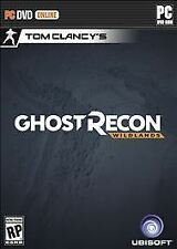 Tom Clancy's Ghost Recon: Wildlands (PC, 2017) Game Download