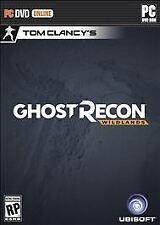Tom Clancy´s Ghost Recon® Wildlands [Uplay account]