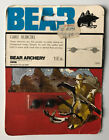 NOS Vintage Bear Archery Cable Silencers #7840 Archery Hunting Bowhunter