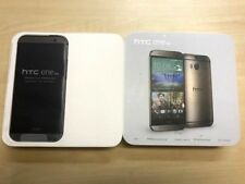 HTC One M8s 16GB Metallic Grey Unlocked SIM Free 4G LTE Android Smartphone