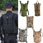 2.5L/3L Water Bladder Bag Hydration Backpack Camelbak Pack Hiking Camping hv2n